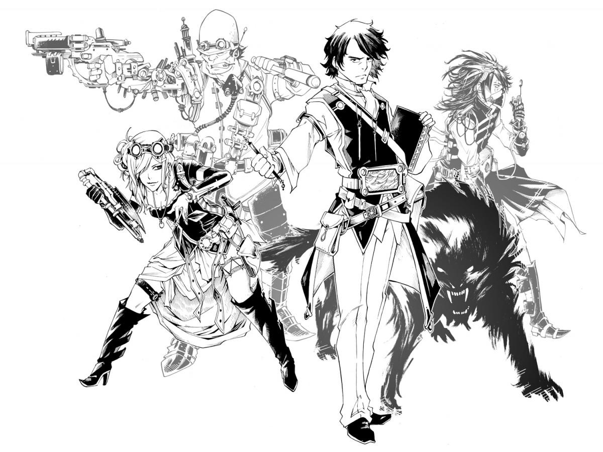Groupe Nostromo